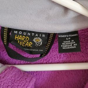 Mountain Hardware Fleece Zip Jacket Women